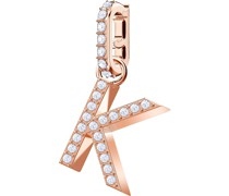 -Charm Metall Kristalle One Size 87542271