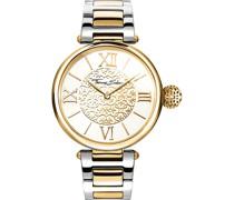 -Uhren Analog Quarz One Size 87174301