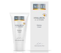 Hyaluron+C+E Vitamin - Creme 50ml