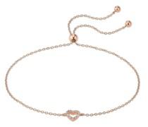 -Armband 375er Roségold 10 Diamant One Size 87735231