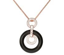 Ringförmige Diamant-Kette aus Keramik