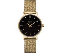 -Uhren Analog Quarz One Size 88087585