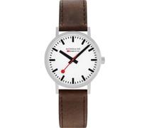 Unisex-Uhren Analog Quarz One Size 88182782