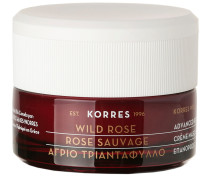 40 ml Wild Rose Overnight Sleeping Facial Maske