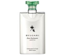 Eau Parfumée au thé vert Bodylotion 200ml für Frauen