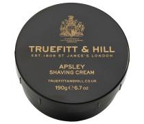 Apsley Shaving Cream Bowl Rasur 190.0 g