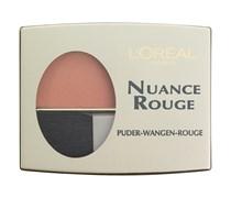 6 g  Nr. 106 Ambra Nuance Rouge