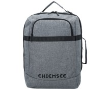 Travel Messenger Rucksack 41 cm Laptopfach