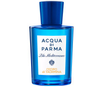 150 ml  Blu Mediterraneo Cedro Taormina Eau de Toilette (EdT)