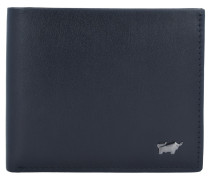 Livorno Geldbörse RFID Leder 10,5 cm