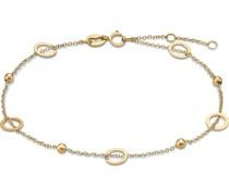 -Armband 375er Gelbgold One Size 87487644