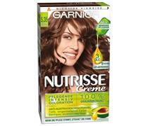 1 Stück  Nr. 5.35 - Goldenes Rehbraun Nutrisse Creme Intensivcoloration Haarfarbe