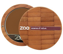 6 g 737- Bronze Bamboo Compact Foundation