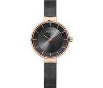 -Uhren Analog Quarz One Size 87612317