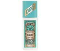 75 ml Natural Spray Deodorant