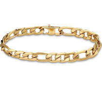 -Armband Edelstahl Gold 32013548