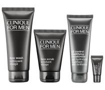 CFM Set Oily Gesichtspflegeset