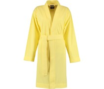 Bademantel Kimono 815 gelb - 55