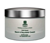 200 ml Cell-Power Neck & Decolleté Cream Halspflege