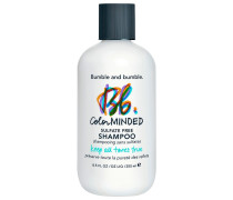250 ml Color Minded Sulfate Free Shampoo Haarshampoo 250ml
