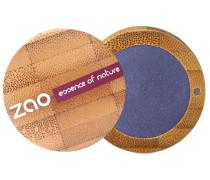 3 g 112 - Azure Blue Bamboo Pearly Eye Shadow Lidschatten
