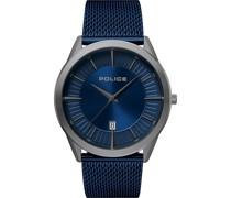 -Uhren Analog One Size Edelstahl 87669416