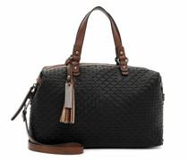 Bowlingbag Dorey Handtaschen Schwarz