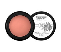 4 g 02 Soft Cherry Natural Mousse Blush Rouge