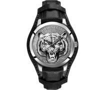Unisex-Uhren Analog Quarz One Size 88286723uhren