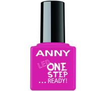8 ml Nr. 137 - Pink promise LED One Step ...Ready! Lack Nagelgel