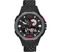-Uhren Analog Quarz One Size 32015785