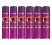 Sprühgold 600 ml Sechserpack Haarspray & -lack 3600.0