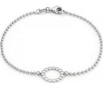 -Armband 925er Silber rhodiniert One Size 87711102