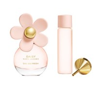 35 ml Daisy Eau so Fresh EdT Spray 20ml + 15ml Refill de Toilette (EdT)  für Frauen