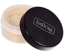 Mineral Make-up Gesichts-Make-up Puder 8g Silber