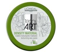 Density Material Volume