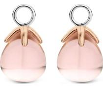 -Ohrringe 925er Silber Kristall Nude 32013844