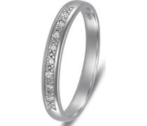 -Damenring 8 Diamant 56 32000197