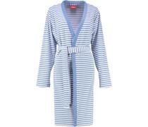 Bademantel Kimono 3712 denim - 10