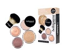 1 Stück Medium Glowing Complexion Essentials Kit Make-up Set