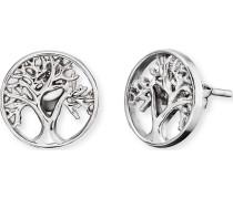 -Ohrstecker 925er Silber One Size 87576299