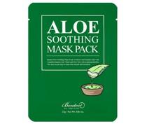 Aloe Soothing Mask Pack 10er - Set