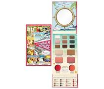 1 Stück  Balm Voyage Vol. 2 Make-up Set