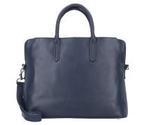 Chicago 7 Handtasche Leder 38 cm Laptopfach