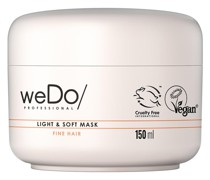 Rinse-Off Haarpflege Maske 150ml
