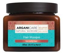 Haarpflege Haare Maske 500ml