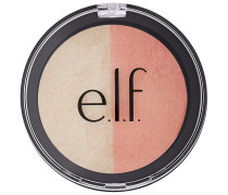 Rose Gold Baked Highlighter Blush Duo 5g