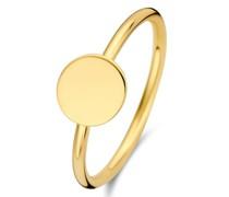 Belleville Ring - 585 Gold / 14 Karat