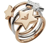 -Damenring 925er Silber Zirkon 53 32005689