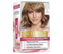 Excellence Haare Haarfarbe